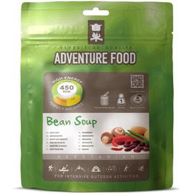 Adventure Food Outdoor Meal Vegetarian Single Portion Bean Soup